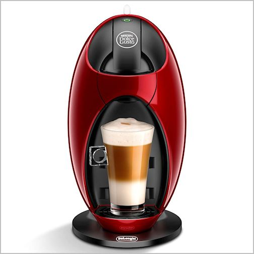 Wow - get a great frothy-coffee maker on us this Xmas!