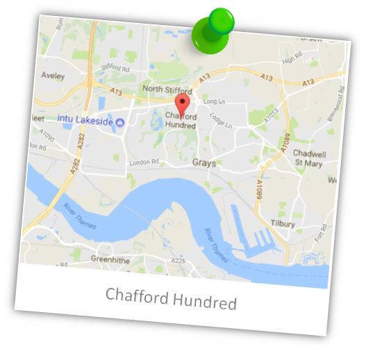 estate agency Chafford Hundred
