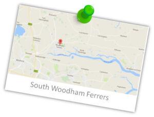 estate agency South Woodham Ferrers