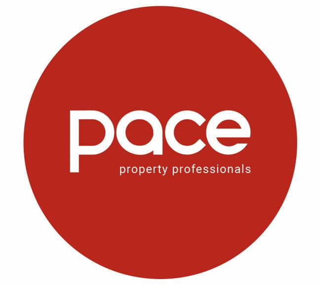 Pace Properties Logo